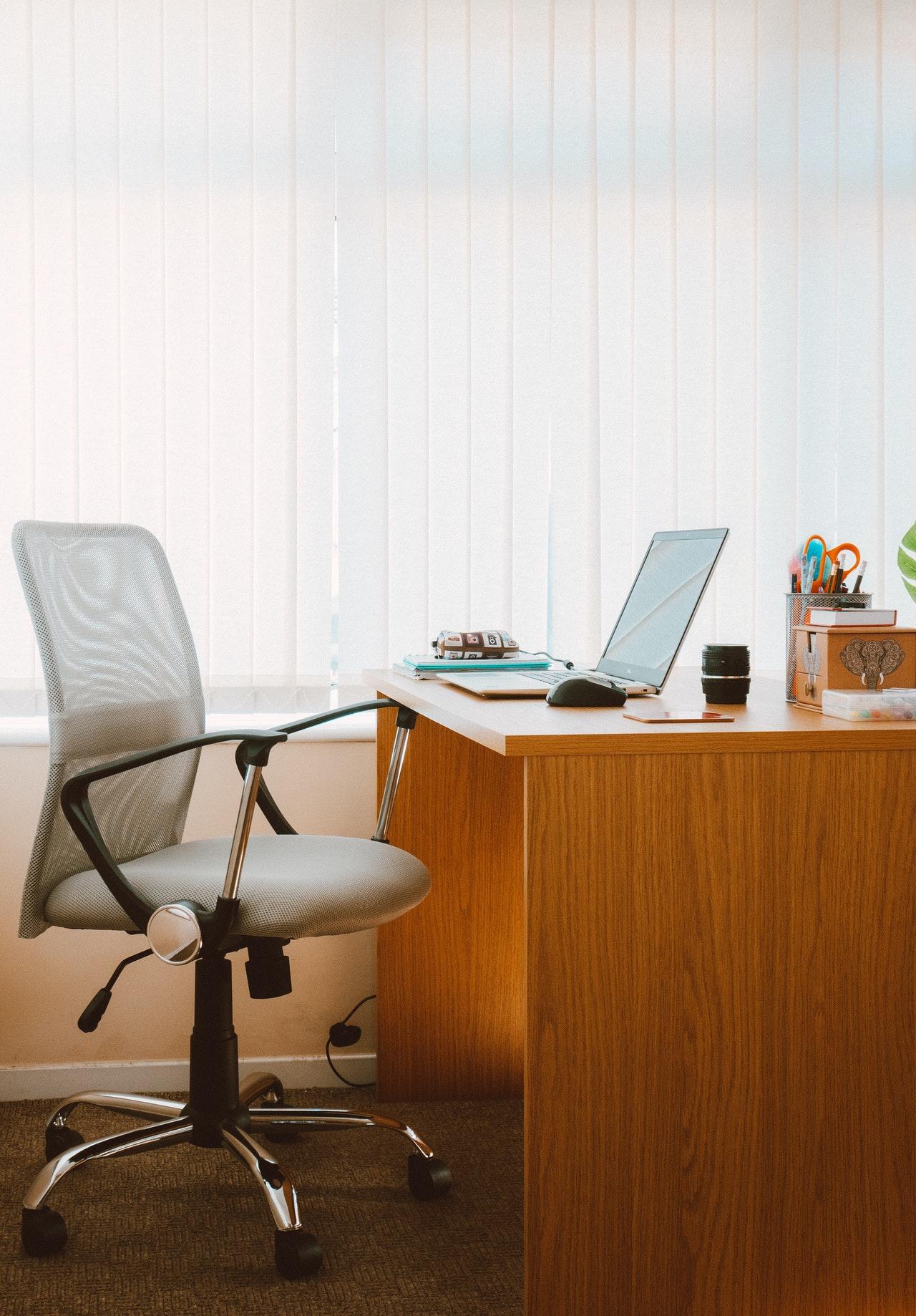 Szukasz małego biura? To musisz wziąć pod uwagę