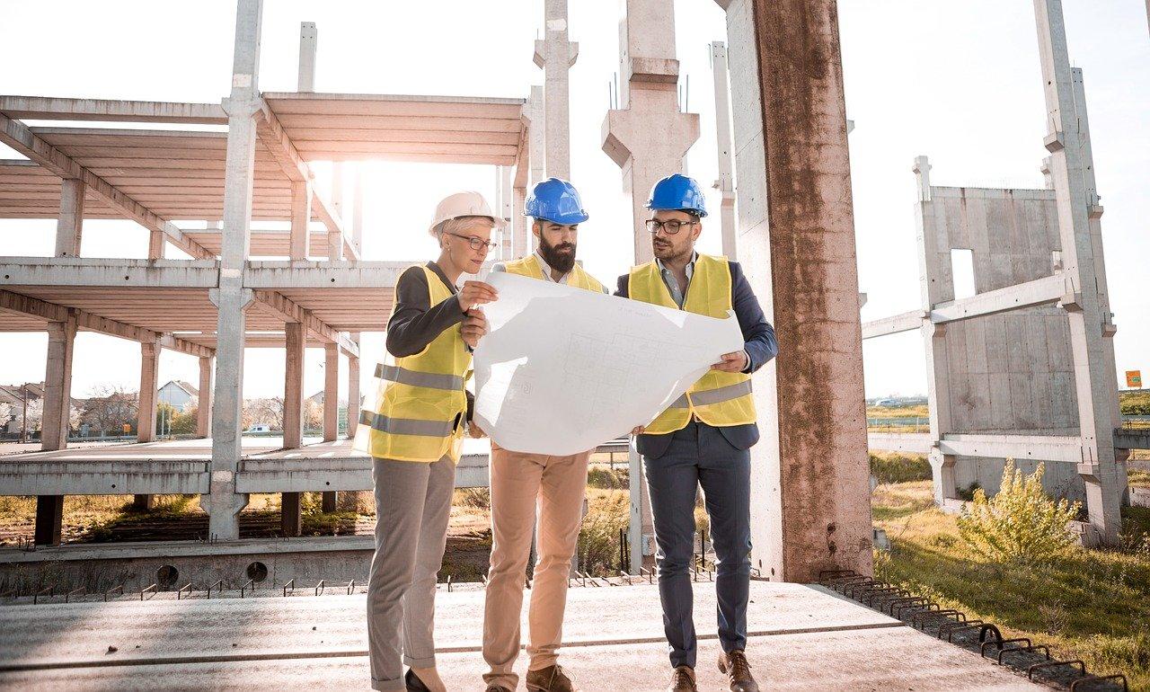Wzrosty cen materiałów budowlanych
